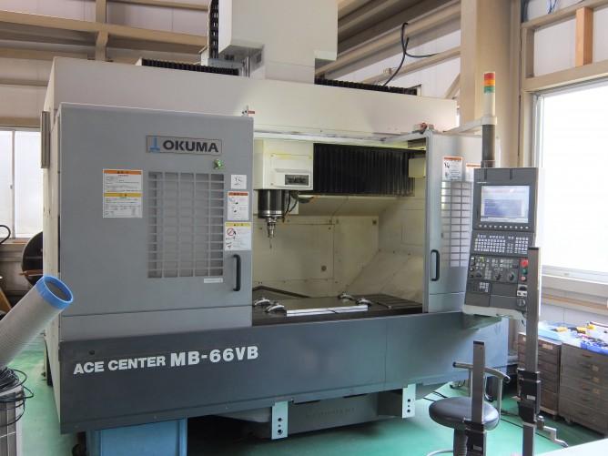 OKUMA MB66VB