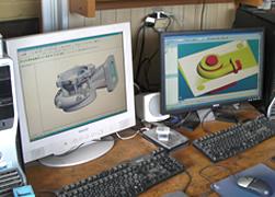 3D/CAD